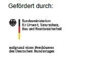 BMUB Logo Förderung©BMUB
