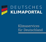 Deutsches Klimaportal Logo©Deutsches Klimaportal