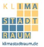 klimastadtraum.de Logo©klimastadtraum.de