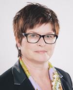 Prof. Dr. Karin Luckey©Hochschule Bremen