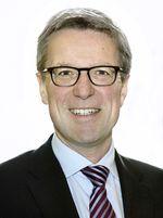 Hauptgeschäftsführer Dr. Matthias Fonger©Handelskammer Bremen