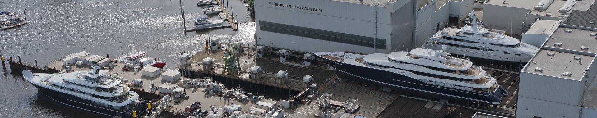 Werft Abeking & Rasmussen