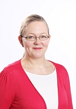 Christine Stühl, Office-Management