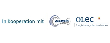 In Kooperation mit Automotive Nordwest und OLEC © Metropolregion Nordwest