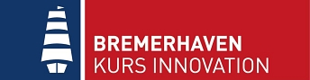 Logo Bremerhaven Kurs Innovation