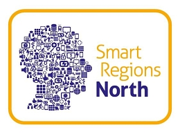 Logo Smart Regions North © Smart Regions North
