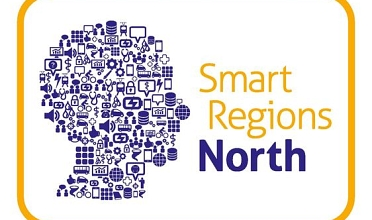 Logo Smart Regions North