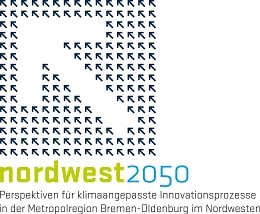 nordwest2050 Logo © nordwest2050